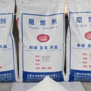 filling flame retardant
